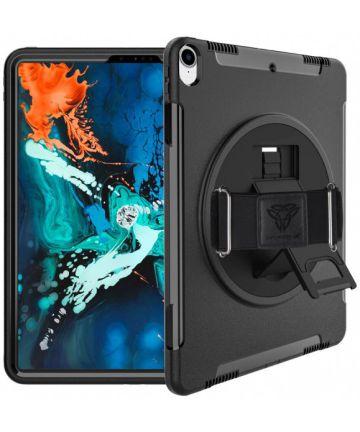 Armor X EXN-Series Apple iPad Pro 12.9 (2018) Robuuste Hoes Zwart Hoesjes