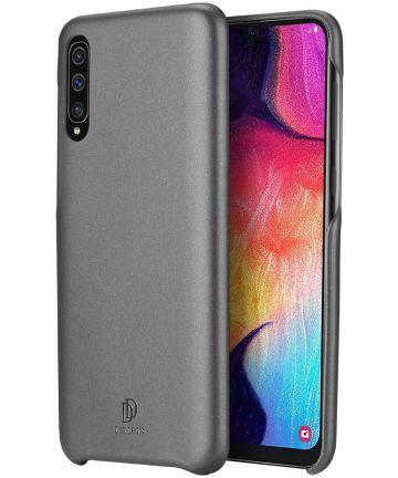 Dux Ducis Skin Lite Series Samsung Galaxy A50 Hoesje Zwart Hoesjes
