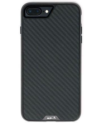 MOUS Limitless 2.0 Apple iPhone 8 / 7 / 6(s) Plus Hoesje Aramid Fibre Hoesjes
