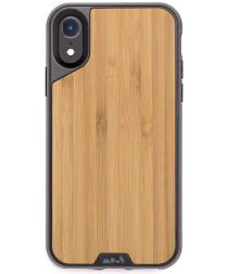 MOUS Limitless 2.0 Apple iPhone XR Hoesje Bamboo