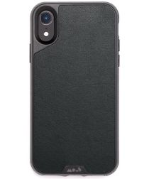 MOUS Limitless 2.0 Apple iPhone XR Hoesje Black Leather