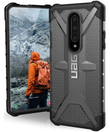 UAG Plasma Hoesje OnePlus 7 Pro Ash