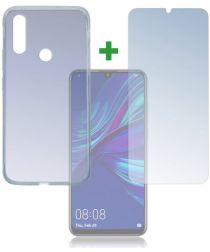 4smarts 360° Protection Limited Cover Huawei P Smart Plus (2019)