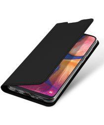 Samsung Galaxy A20E Book Cases & Flip Cases
