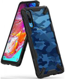 Samsung Galaxy A70 Transparante Hoesjes