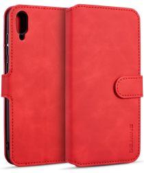 Huawei Y6s Book Cases & Flip Cases