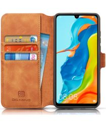 Huawei P30 Lite Telefoonhoesjes met Pasjes