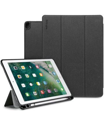Ringke Smart Case Apple iPad Air 2019 / iPad Pro 10.5 (2017) Zwart Hoesjes