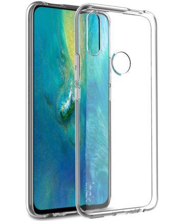 IMAK UX-5 Series Huawei P Smart Z / Honor 9X Hoesje TPU Transparant Hoesjes