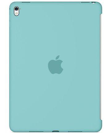 Originele Apple iPad Pro 9.7 Silicone Case Sea Blue
