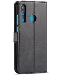 Huawei P Smart Plus (2019) Telefoonhoesjes met Pasjes