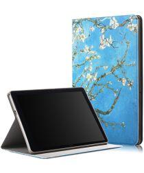 Huawei MediaPad T5 Print Hoesje Boom