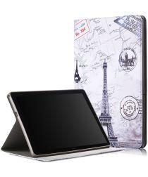 Huawei MediaPad T5 Print Hoesje Eiffeltoren