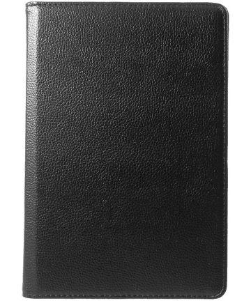 Huawei MediaPad T5 Rotary Stand Case Zwart Hoesjes