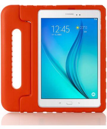 Samsung Galaxty Tab S5e Kinder Tablethoes met Handvat Rood Hoesjes