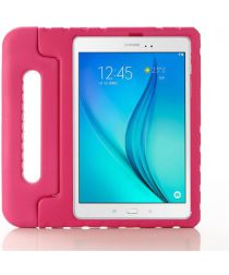Samsung Galaxy Tab S5e Kinder Tablethoes met Handvat Roze