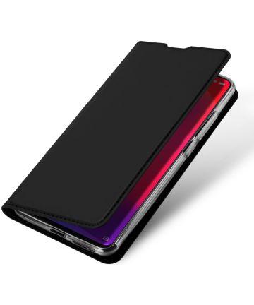 Dux Ducis Xiaomi Mi 9T Bookcase Hoesje Zwart