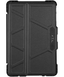 Targus Pro-Tek Samsung Galaxy Tab S4 10.5 360° Draaibare Hoes Zwart