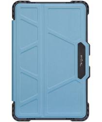 Targus Pro-Tek Samsung Galaxy Tab A 10.5 360° Draaibare Hoes Blauw