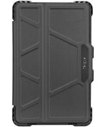Targus Pro-Tek Samsung Galaxy Tab A 10.5 360° Draaibare Hoes Zwart
