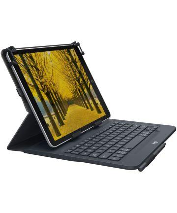 Logitech Universele Keyboard Case 9-10 Inch Zwart