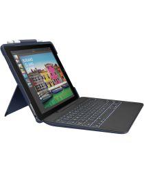 Logitech Keyboard Case Apple iPad Pro 12.9 Blauw
