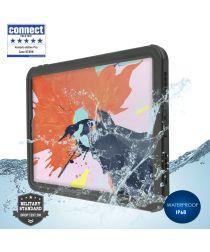 4smarts Active Pro STARK Waterbestendig Hoesje iPad Pro 11 Zwart
