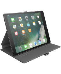 Speck Balance Hoesje Apple iPad 2017 / 2018 / Air / Air 2 Zwart