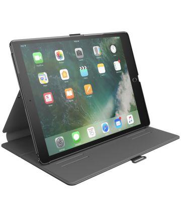 Speck Balance Hoesje Apple iPad 2017 / 2018 / Air / Air 2 Zwart Hoesjes