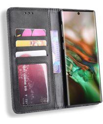 Samsung Galaxy Note 10 Telefoonhoesjes met Pasjes