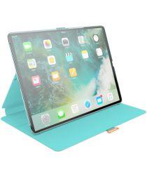 Speck Balance Hoesje Apple iPad 2017 / 2018 / Air / Air 2 Teal