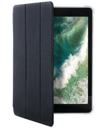 Tucano Guscio Flip Cover Apple iPad 9.7 Inch Zwart