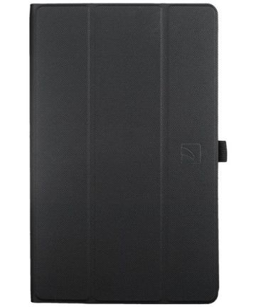 Tucano Tre Gala Flip Cover Samsung Galaxy Tab S4 Zwart
