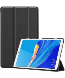 Huawei MediaPad M6 8.4 Tri-Fold Hoes Zwart