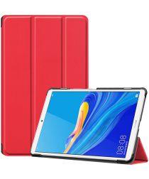 Huawei MediaPad M6 8.4 Tri-Fold Hoes Rood