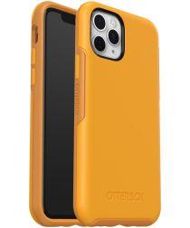Otterbox Symmetry Apple iPhone 11 Pro Hoesje Geel