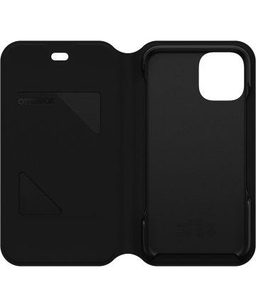 Otterbox Strada Series Via Apple iPhone 11 Pro Hoesje Zwart Hoesjes