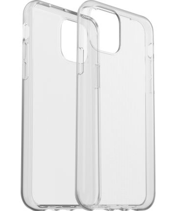 Otterbox Clearly Protected Skin + Alpha Glass Apple iPhone 11 Pro Hoesjes