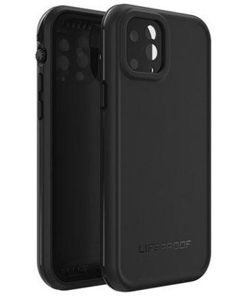 Lifeproof Fre Apple iPhone 11 Pro Hoesje Zwart Hoesjes