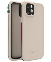 Lifeproof Fre Apple iPhone 11 Pro Hoesje Grijs