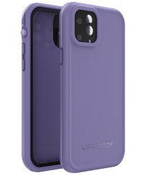 Lifeproof Fre Apple iPhone 11 Pro Hoesje Paars