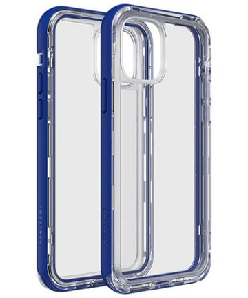 Lifeproof Nëxt Apple iPhone 11 Pro Hoesje Blauw Hoesjes