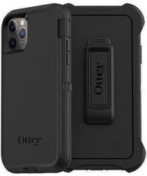 Otterbox Defender Apple iPhone 11 Pro Max Zwart