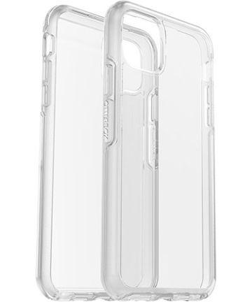 Otterbox Symmetry Series Apple iPhone 11 Pro Max Hoesje Clear Hoesjes