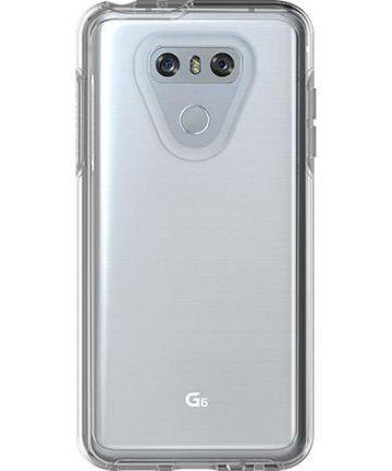 Otterbox Symmetry Series LG G6 Hoesje Transparant Hoesjes
