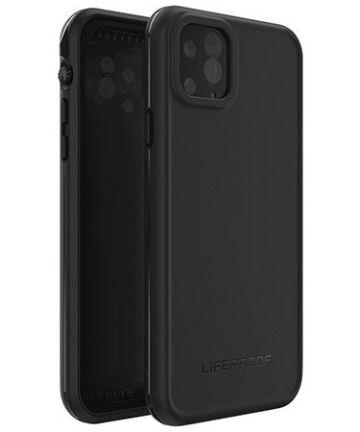 Lifeproof Fre Apple iPhone 11 Pro Max Hoesje Zwart Hoesjes