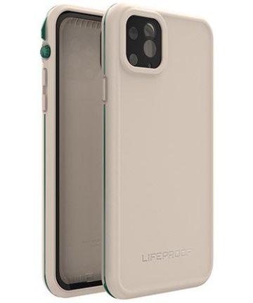 Lifeproof Fre Apple iPhone 11 Pro Max Hoesje Grijs Hoesjes
