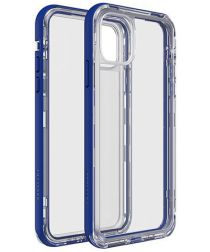 Lifeproof Nëxt Apple iPhone 11 Pro Max Hoesje Blauw