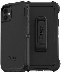 Otterbox Defender Apple iPhone 11 Hoesje Zwart