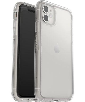 Otterbox Symmetry Series Apple iPhone 11 Hoesje Clear Hoesjes